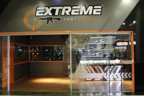 Extreme Shot Airsoft